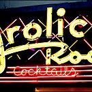 Frolic Room by Christine Elise McCarthy