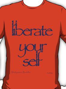 liberation T-Shirt