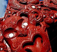 home. waitangi, aotearoa by tim buckley | bodhiimages