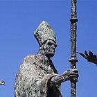Bishop of La Rogativa by Elias Santiago