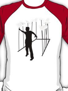 Plate Spinning T-Shirt