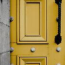 Doors 13 by Ronald Eller