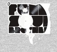 D-Funk Soul Brother  by Diesel Laws