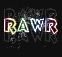RAWR by Brandi Sims