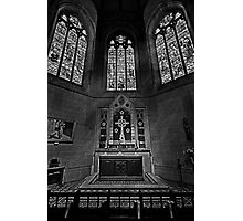 The Lady Chapel Photographic Print