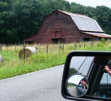 Drive By Shooting.. by raindancerwoman