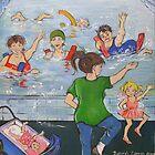 Learn to Swim by Deborah Conroy