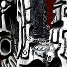 Textures 25 by Ronald Eller