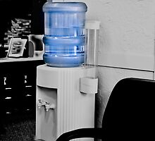 Thirsty for Rumors???  Try the Water Cooler...  by Buckwhite
