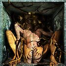"Ecce Homo 71- ""ANTICHRIST"" by Polygonist"