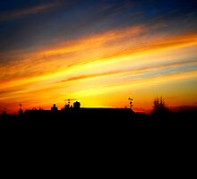 Skylight by Chris Tye