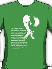 jane goodall T-Shirt
