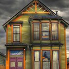 LEADVILLE HOUSE 1 by dvande1
