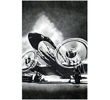 """""""The Gooney Bird"""" Photographic Print"""