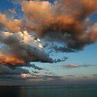 Amazing Clouds by Slavi Barnev