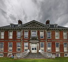 Uppark House by Derek Green