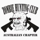 Zombie Hunting Club by NemesisGear