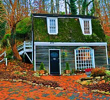 The Cottage by balexander101