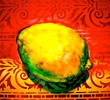 The Lemon by © Janis Zroback