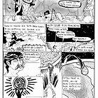 Ona Leyendas 6 by Bob Frassinetti