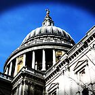 St Pauls Cathederal by XperiMENTAL