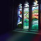 Sanctuary by Carolyne  Gill