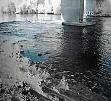 Riverside Bridge by Chris Summerville