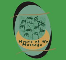 HOUSE OF HO MASSAGE by dragonindenver
