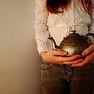 Tea for one by Ryan Hamilton
