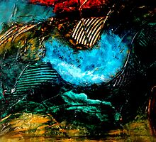 Tsunami 2004 by Lynn Moore