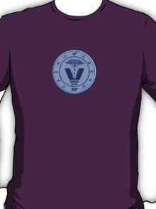 veterinary logo 3 T-Shirt