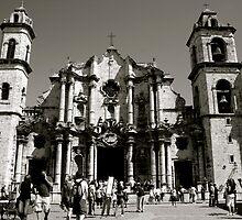 Havanna Church by meowmix007