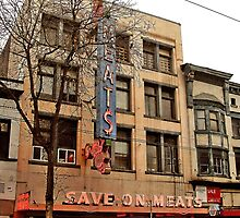 Save on Meats by RobertCharles