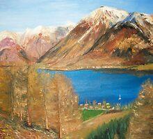 Scotland by Monika Howarth by Monika Howarth