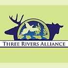 Three Rivers Alliance - Logo by Brittnie Ayres