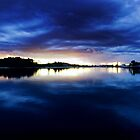 Blue Breckenridge by craigmason
