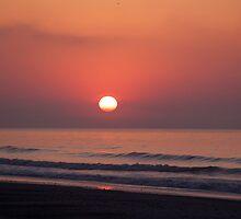 Sunrise by eegibson