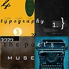 typography and the poet's muse by ab-type