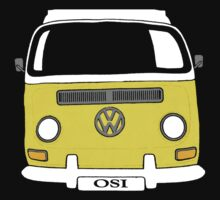 Lowlight Kombi - OSI by melodyart