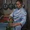 ~Acrylic Painted Lady~