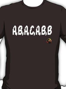 Cheat code T-Shirt