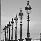 Have you got a light??? by Finbarr Reilly