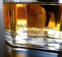 Liquid Honey by Trish Woodford