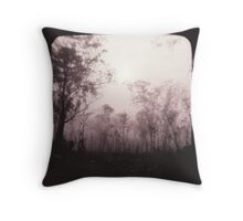 My Realm  Throw Pillow