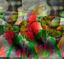 Feeling The Flow by Rois Bheinn Art and Design