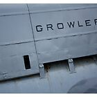 USS Growler by j4y00078