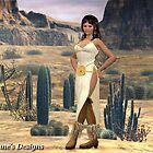 Southwest Ravyn by lady975