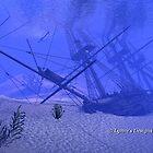 Shipwreck by lady975