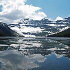 Cameron Lake, Waterton Lakes National Park by CraigL