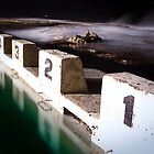 Ocean Baths by damienlee